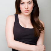 Olivia Alexander sexy