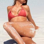 Olivia Brower bikini