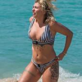 Olivia Buckland hot