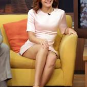 Olivia Cooke legs