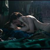 Olivia DeJonge sex scene