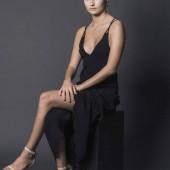 Olivia DeJonge sexy