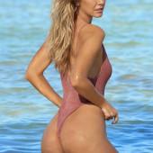 Olivia Jordan ass