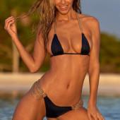 Olivia Jordan bikini