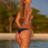 Olivia Jordan body