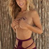 Olivia Jordan naked