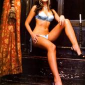 Olivia Lee body