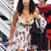 Olivia Munn hot