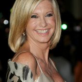 Olivia Newton John today