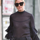 Olivia Palermo see through