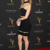 Olivia Rose Keegan body