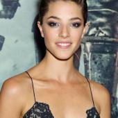 Olivia Thirlby braless