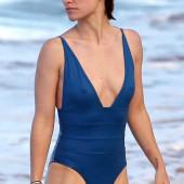 Olivia Wilde body