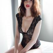 Olwen Kelly sexy