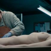 Olwen Kelly topless