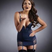 Olympia Valance sexy