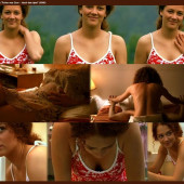 Oona-Devi Liebich sex scene