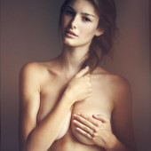Ophelie Guillermand hot