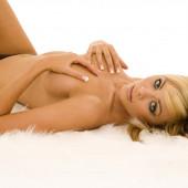 Orlaith McAllister topless