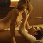 Ornella Muti naked scene