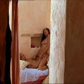 Ornella Muti sex szene