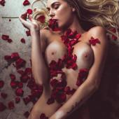 Paige Marie Evans nude pics