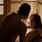 Paige Patterson sex scene
