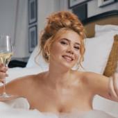 Palina Rojinski playboy