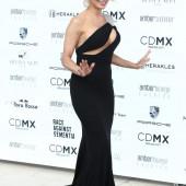 Pamela Anderson braless