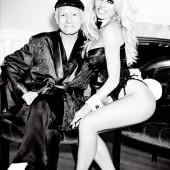 Pamela Anderson playboy bunny