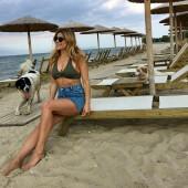 Panagiota Petridou strand