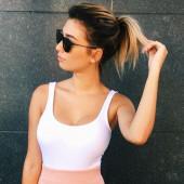 Paola Maria sexy