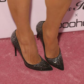 Paris Hilton feet