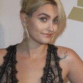Paris Jackson hot