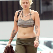 Paris Jackson leaked