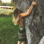 Paris Jackson playboy
