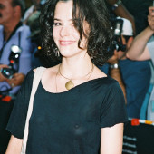 Parker Posey nude