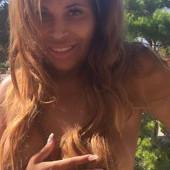 Patricia Blanco Naked