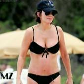 Pauline Angert Bikini