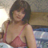 Patricia Richardson body