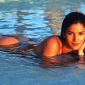 Patricia Velasquez body