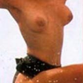 Patricia Velasquez nude