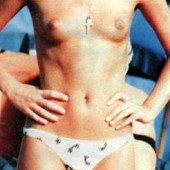 Patsy Kensit Nude Topless Pictures Playboy Photos Sex Scene