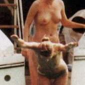 Patsy Kensit nudes