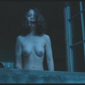 Paula Beer nude scene