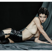 Paula Bulczynska naked