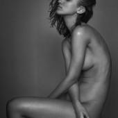 Paula Bulczynska nude pics