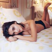 Paula Bulczynska sexy