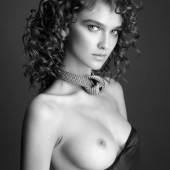 Paula Bulczynska topless