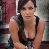 Paula Prendes hot